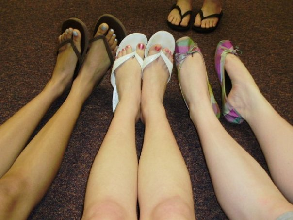 Teen feet sex photo 10